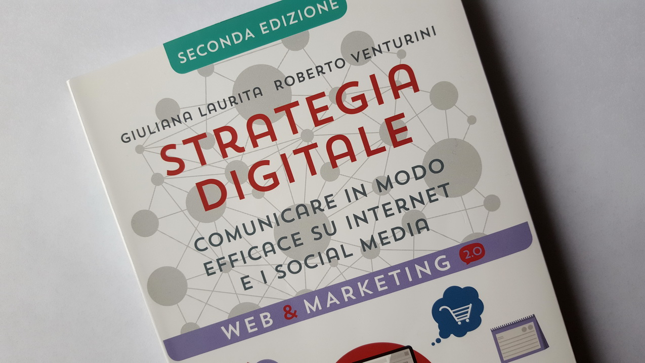 Strategia digitale (seconda edizione)